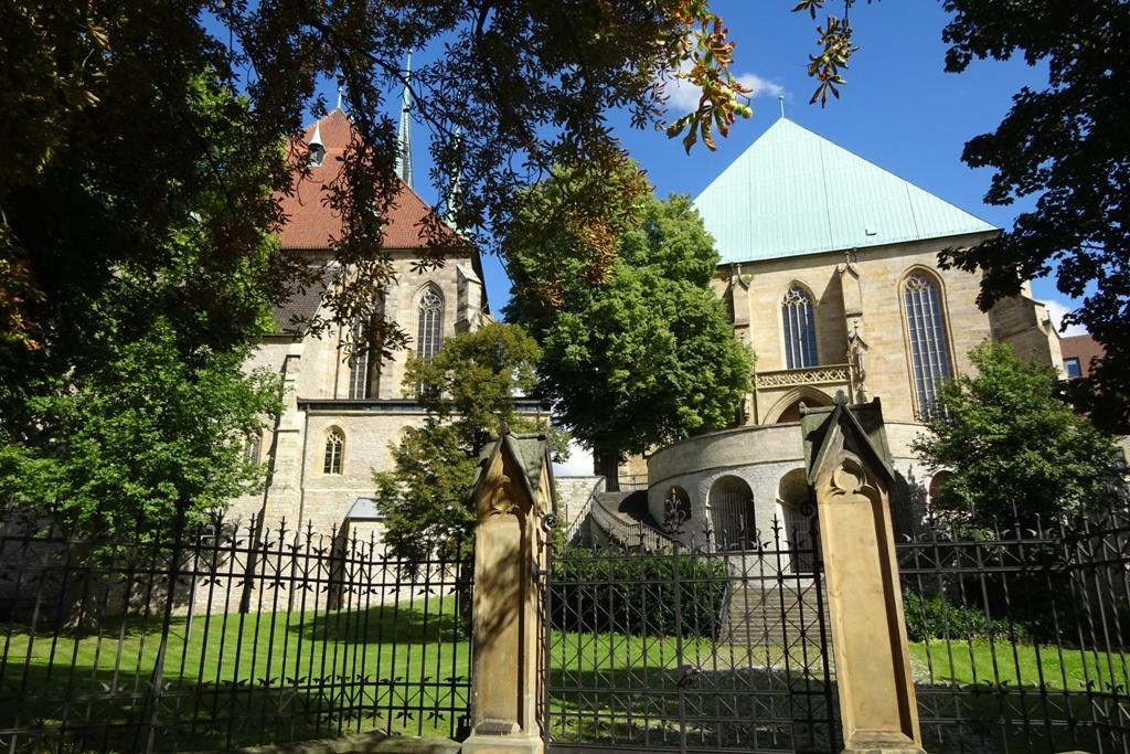 Kloster Urlaub