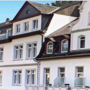 Kloster Kurhotel Quellenhof – Bad Bertrich