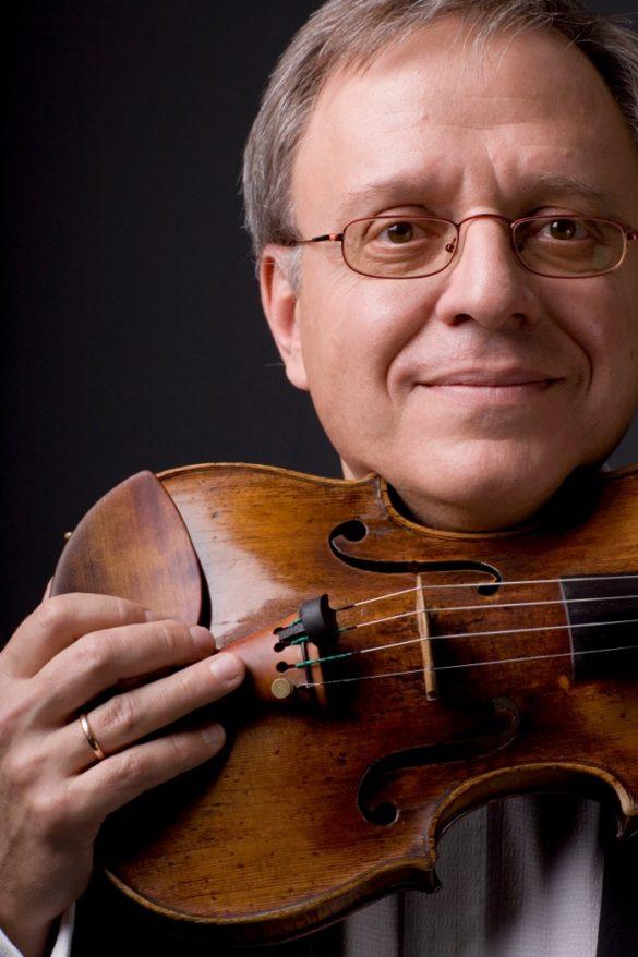 Boris Garlitsky