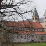 Aus-Zeit im Kloster Ensdorf