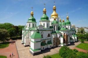 Kiew St. Sofia Kathedrale