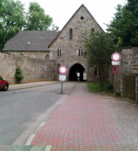 Auszeit Kloster Nordsee