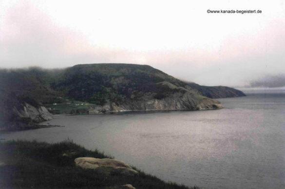 Nova Scotia – Neuschottland