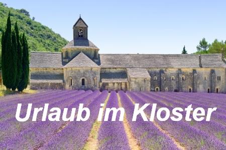 Klosterurlaub Norddeutschland