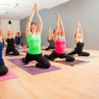 Athen: Hatha Yogalehrer Ausbildung 500 RYT in der Yoga Skyros Academy